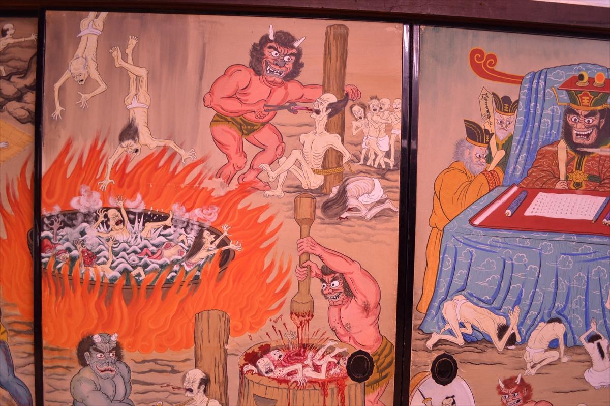 地獄絵図ですのでご理解・ご了承の上、閲覧して下さい。